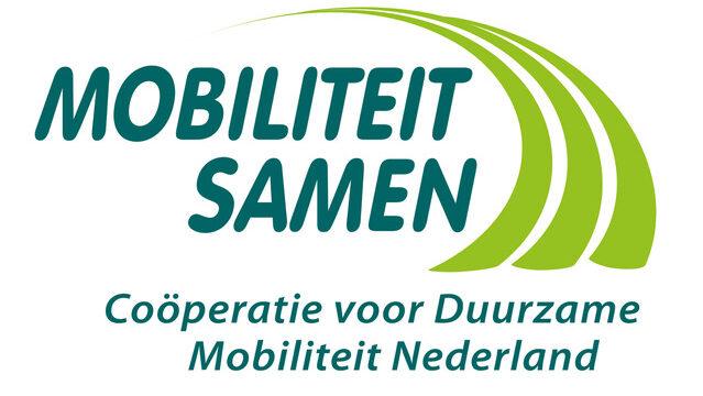 logo Mobiliteit Samen